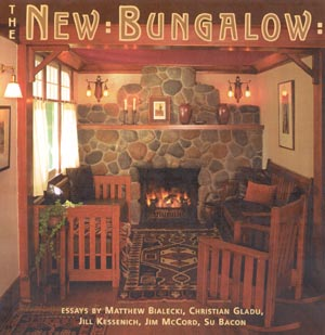 THE NEW BUNGALOW COVER