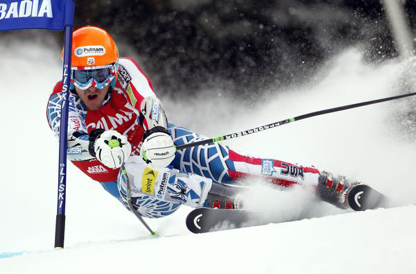 TED WINS GS ALTA BADIA 2010