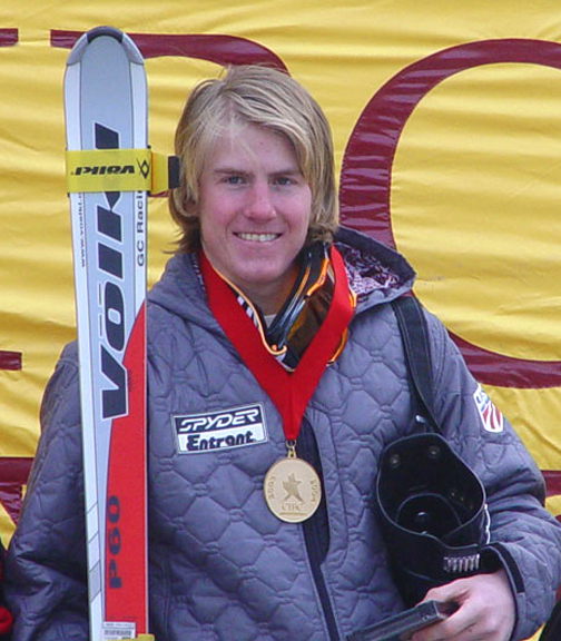 TED LIGETY'S AWARDS