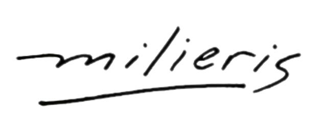 MILIERIS SIGNATURE